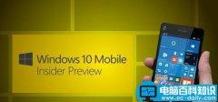 Win10 Mobile RS3快速预览版15208已知问题汇总