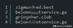 WordPress网站被黑修复记录