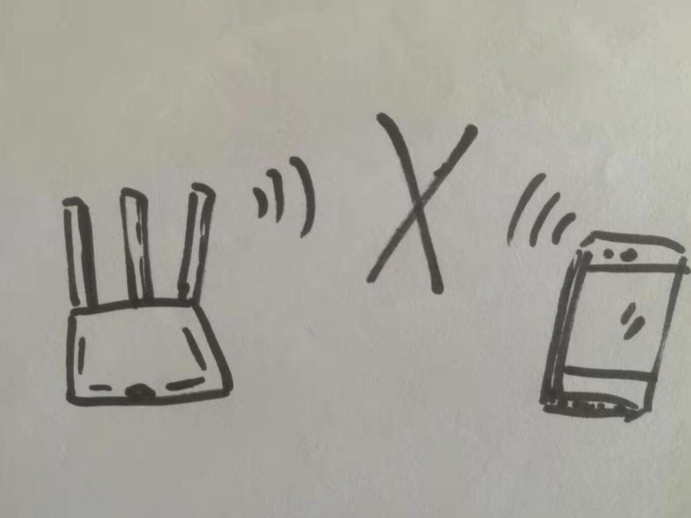 部分APP用不了无线网络WIFI问题的解决方法