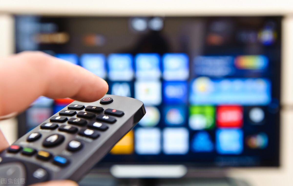 手机投屏到电视上,居然有4种方法,操作简单,一学就会