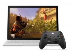 xbox手柄怎么连电脑(Xbox应用现已支持游玩Xbox云游戏)