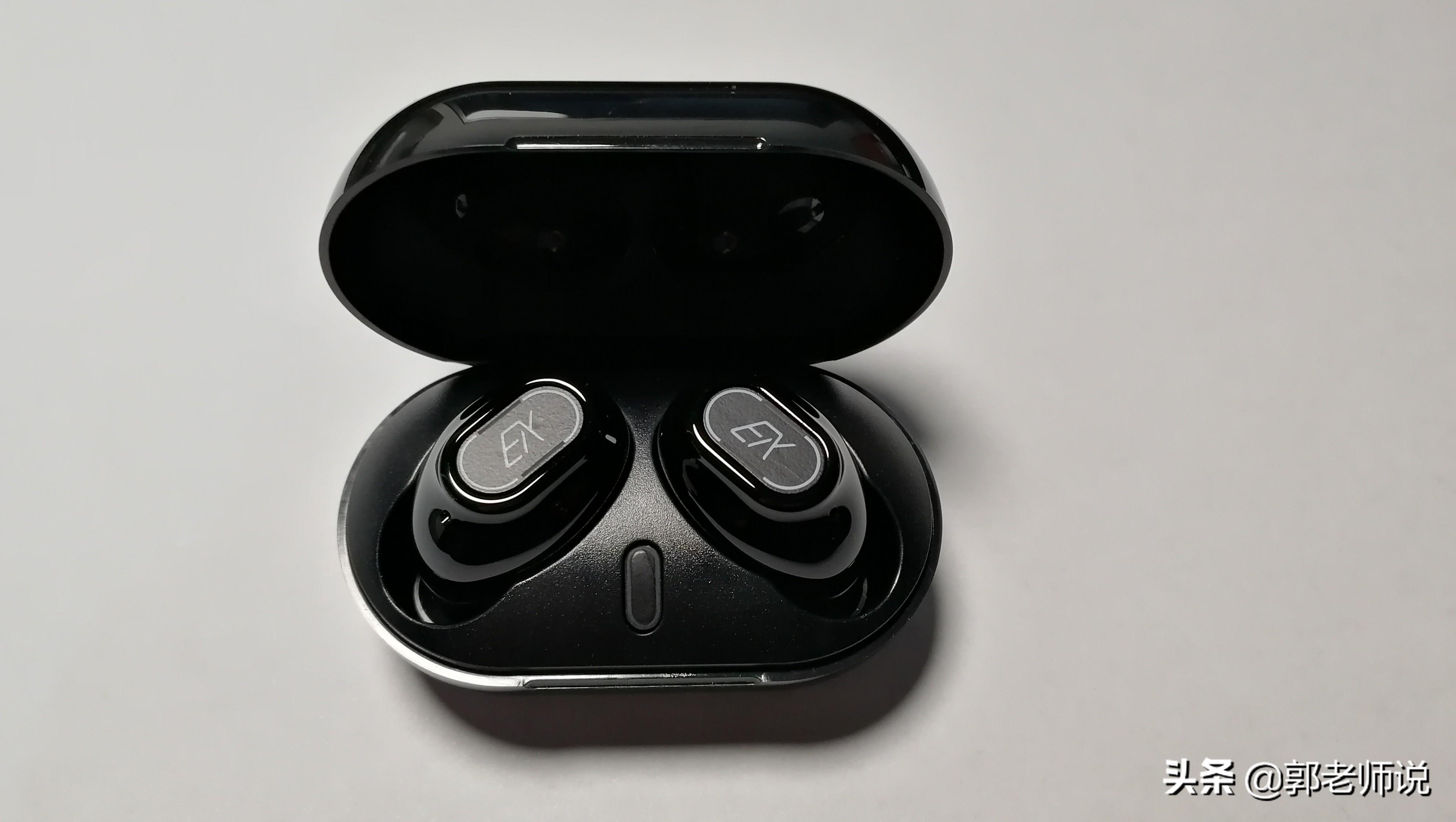 恩科蓝牙耳机怎么样(恩科EW8真无线蓝牙耳机)(9)