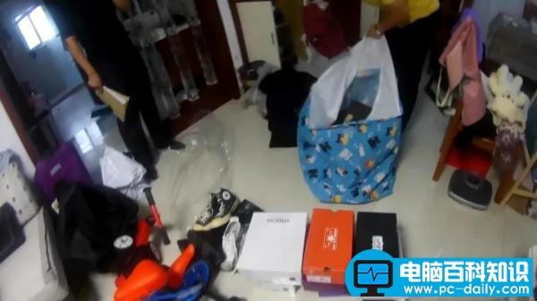 半年内32次购买衣服鞋包再退货,女子一番操作后被刑拘