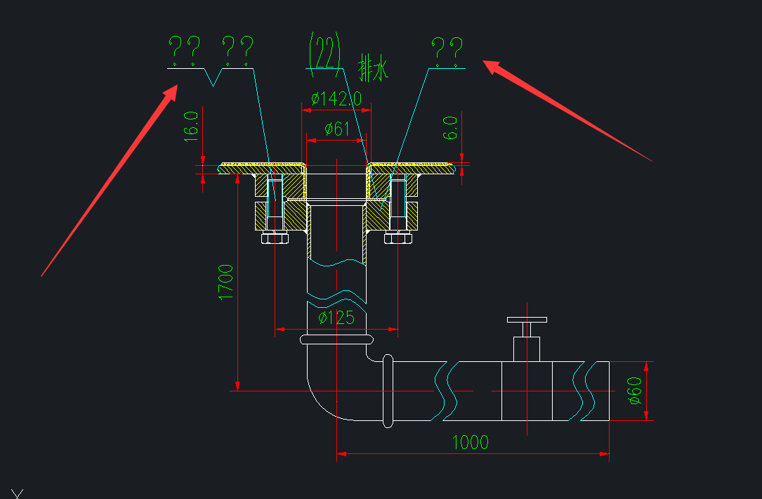 cad显示不全怎么办(教你排查CAD图纸打开显示不全)(2)