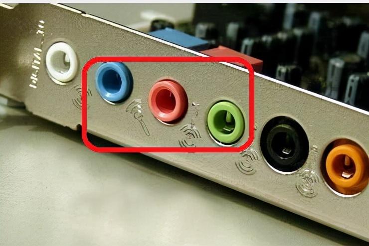 耳机插入电脑没有声音(为什么耳机插在电脑上没有反应)(3)