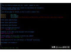 linux切换到root用户(linux怎么成为root用户)