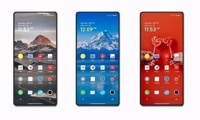 2021年下半年即将上市的手机(半年即将面世的6款新机 )(9)