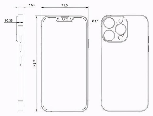 2021年下半年即将上市的手机(半年即将面世的6款新机 )(3)