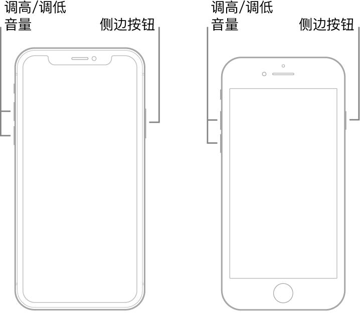 iphone黑屏打不开怎么办(iPhone 黑屏无法开机的 4 种解决方法)(1)