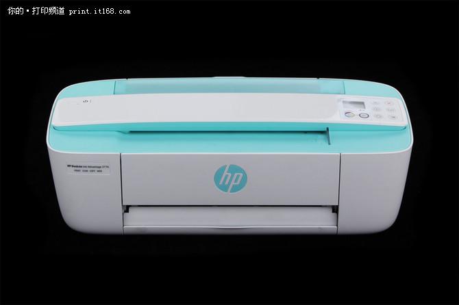 喷墨打印机喷头清洗教程(打印机喷头堵塞解决方法图解)(1)