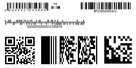 条码打印软件使用教程(免费条码打印软件哪个好用)(12)