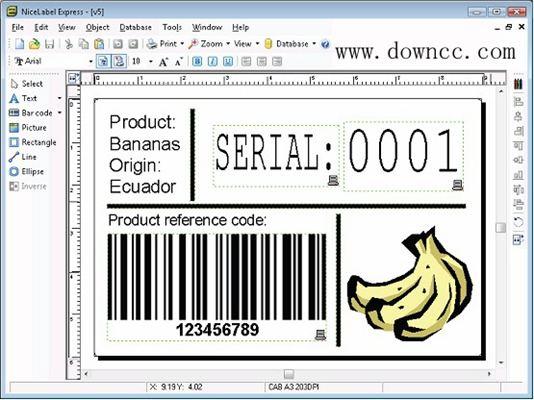 条码打印软件使用教程(免费条码打印软件哪个好用)(6)