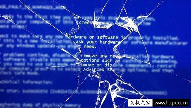 电脑开机蓝屏一键修复(电脑开机后就蓝屏怎么解决方法)(1)