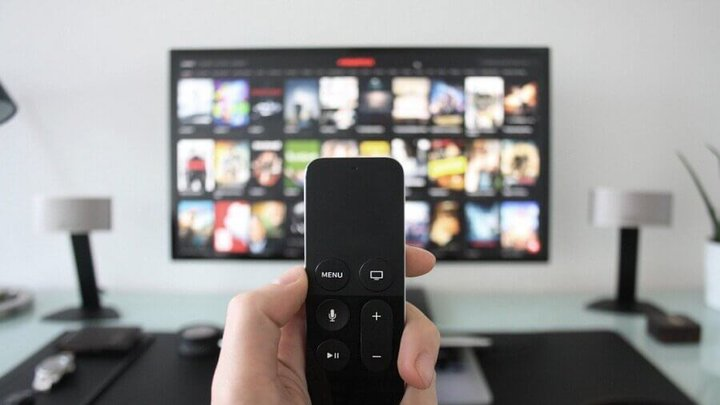 夏普电视遥控器没反应(为什么电视遥控器越来越难用了)(18)