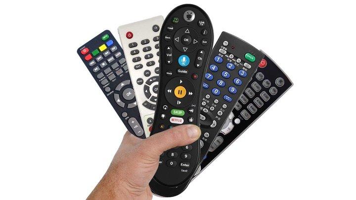 夏普电视遥控器没反应(为什么电视遥控器越来越难用了)(16)