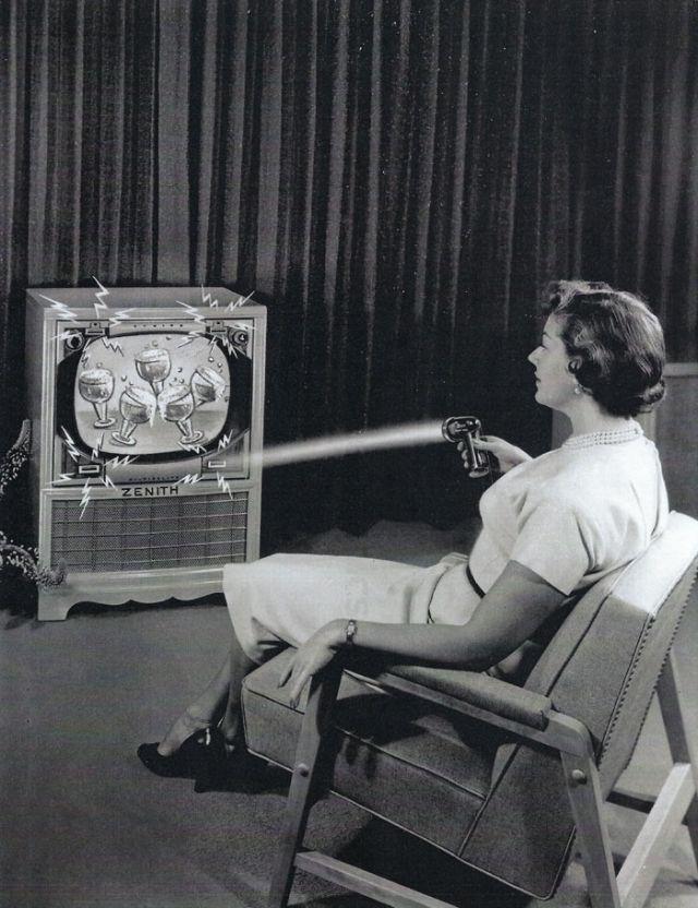 夏普电视遥控器没反应(为什么电视遥控器越来越难用了)(13)