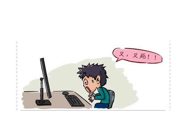 电脑啥都打不开(电脑黑屏开不了机怎么解决)(2)