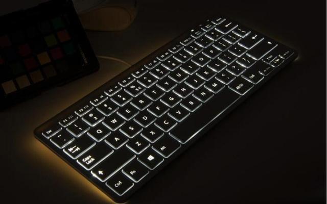什么是巧克力键盘(巧克力键盘和普通键盘的区别)(2)
