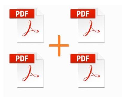 怎么把两个pdf合并成一个(如何将两个pdf文件合并成一个)(1)