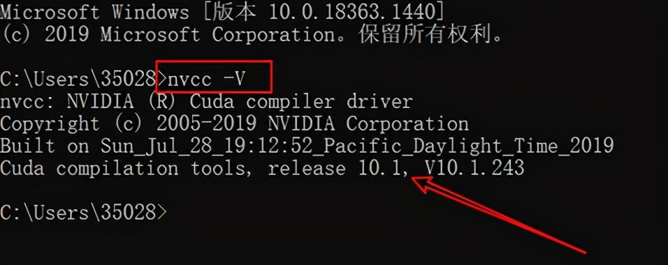 cudnn下载教程(服务器系统安装cuda教程详细步骤)(21)