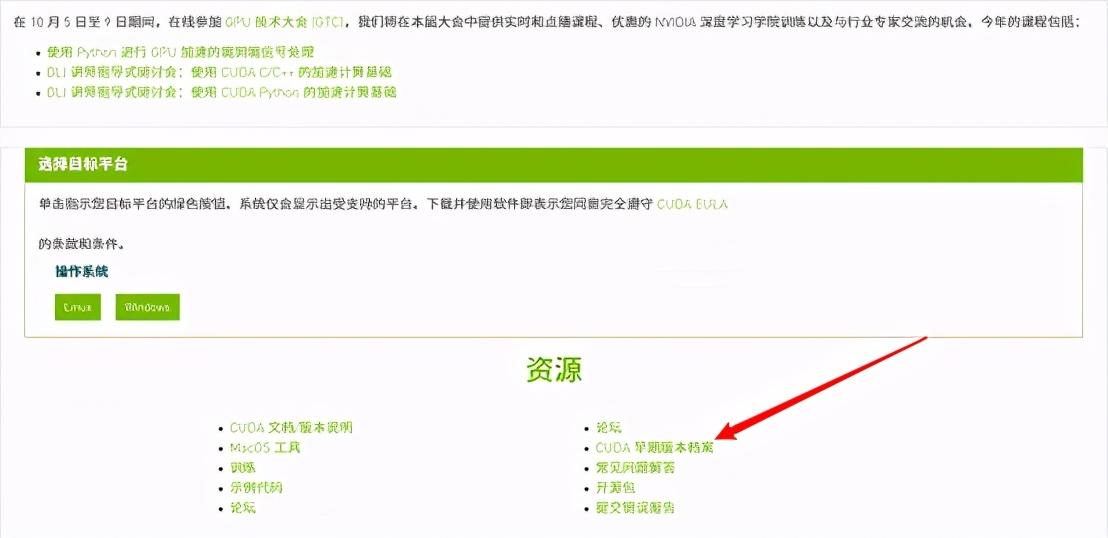 cudnn下载教程(服务器系统安装cuda教程详细步骤)(5)