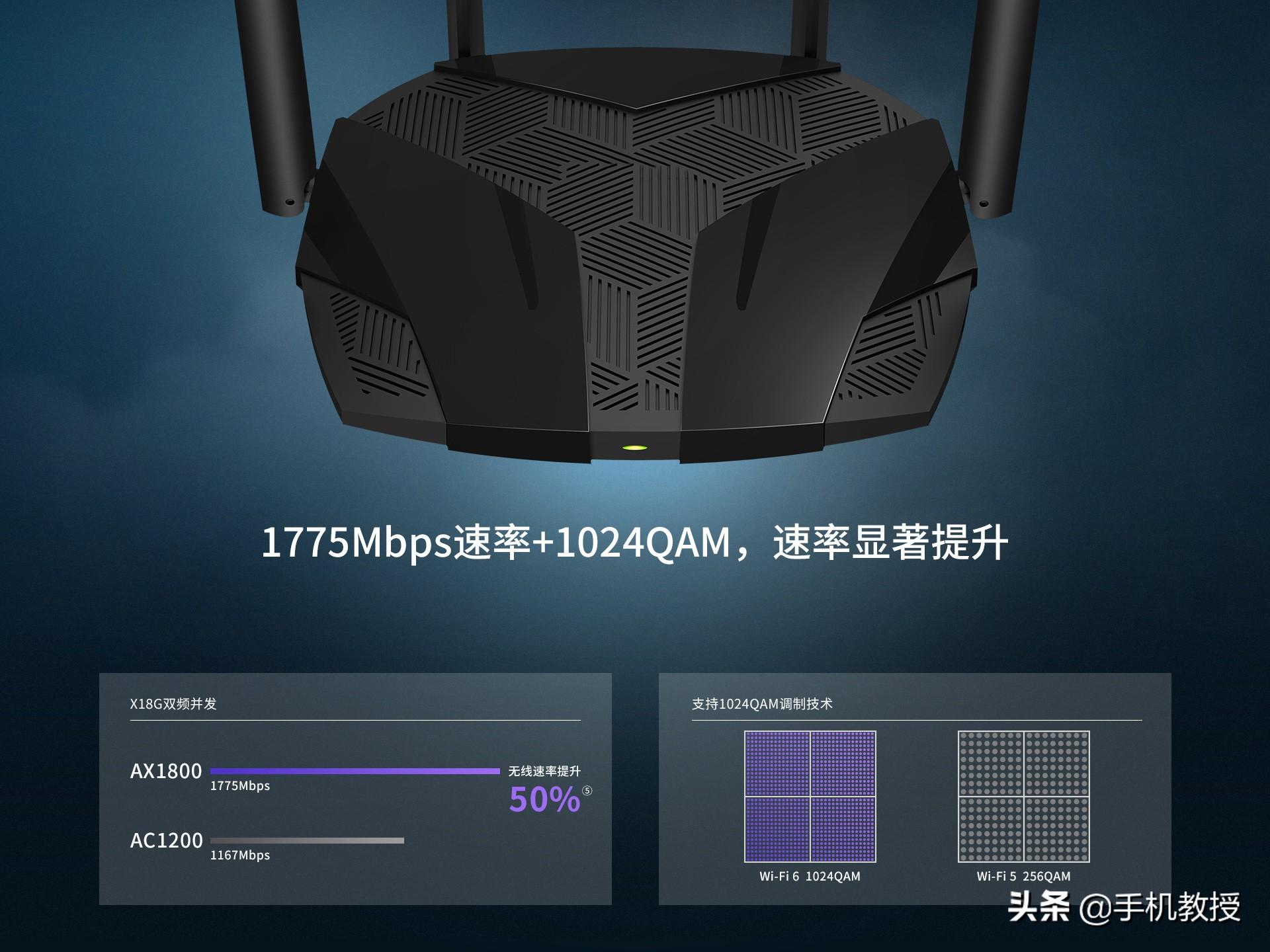 宽带和wifi有什么区别(wi-fi速度跟宽带有关吗)(2)