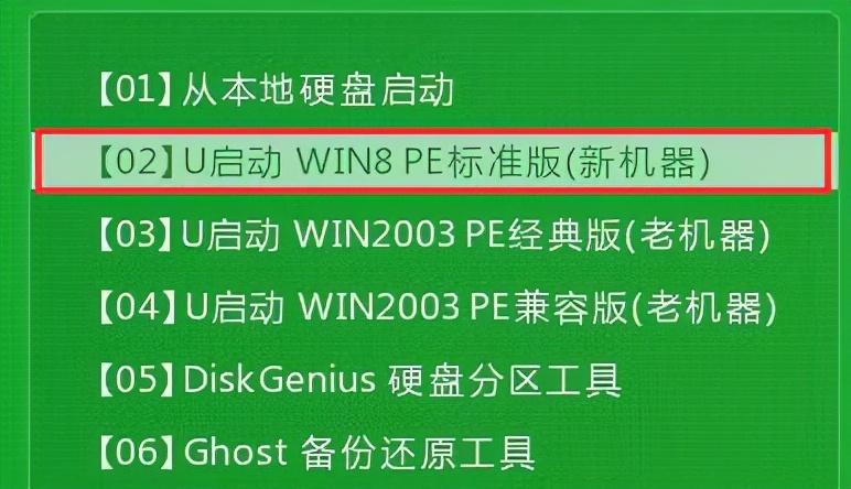 u盘安装操作系统(进不了系统怎么用u盘重装系统教程)(2)