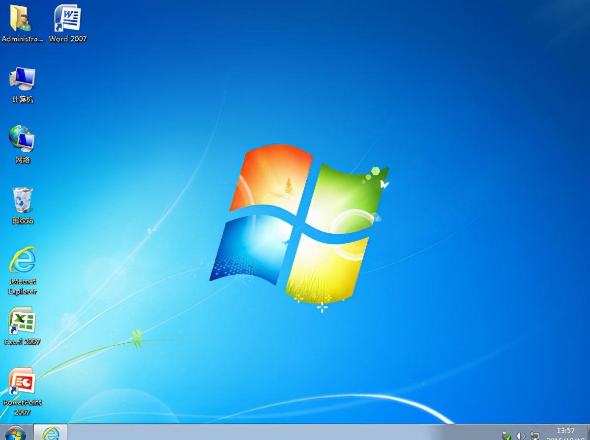u盘安装操作系统(进不了系统怎么用u盘重装系统教程)(8)