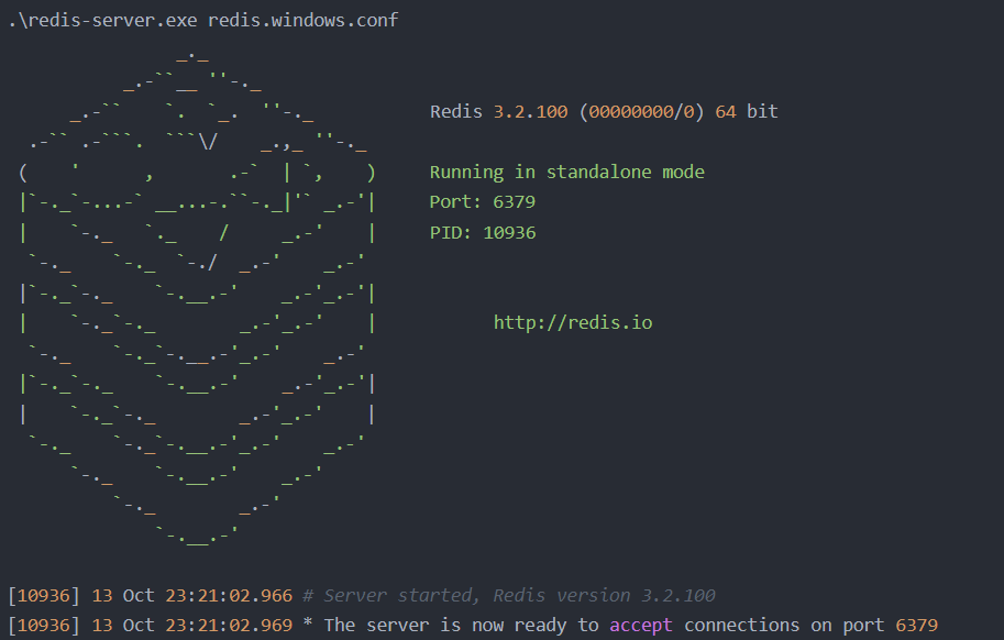 redis安装windows(redis基本简介与安装)(2)