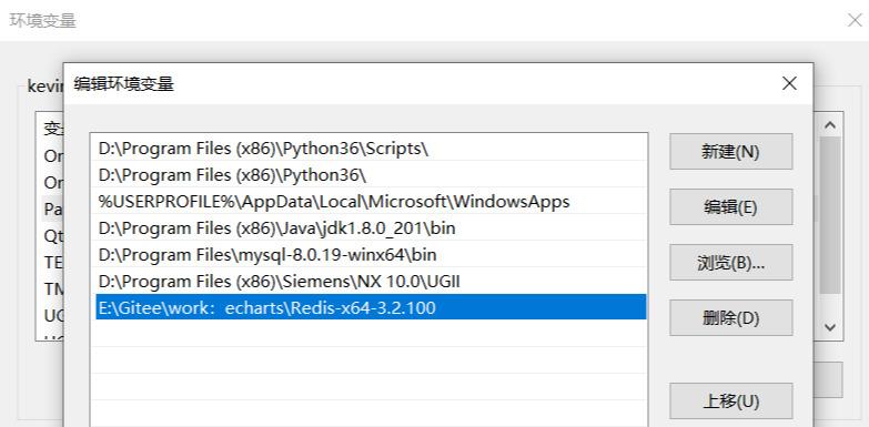 redis安装windows(redis基本简介与安装)(6)