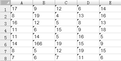 excel删除重复行(excel表格中如何快速删除重复行)(8)