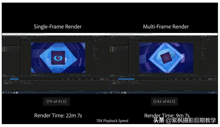 合成视频用什么软件(最强大的视频特效合成软件 )(3)