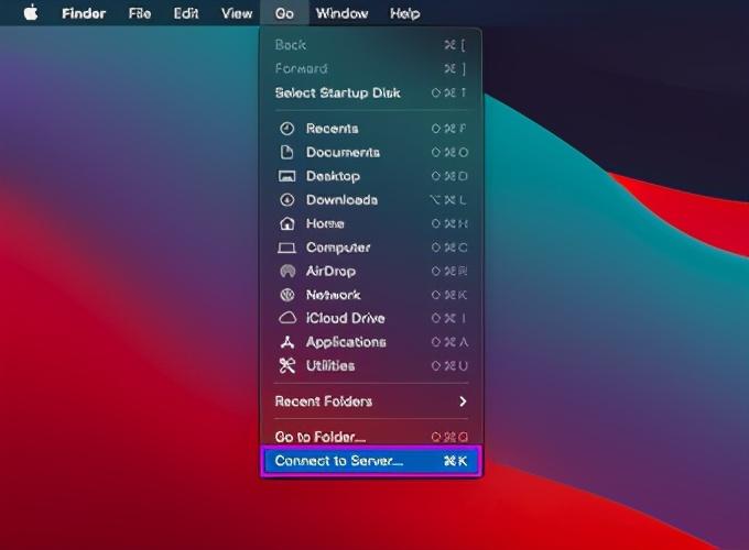 mac访问windows共享文件夹(如何设置本地文件夹共享)(6)
