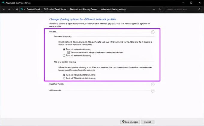 mac访问windows共享文件夹(如何设置本地文件夹共享)(4)