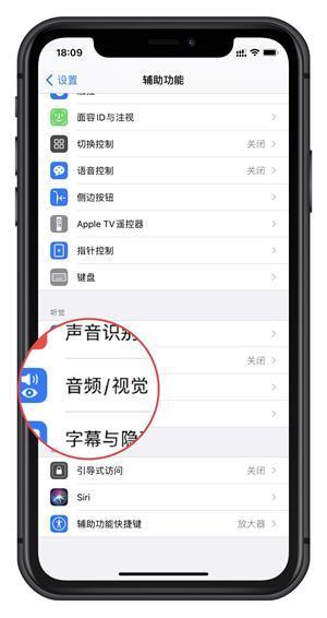苹果x闪光灯怎么打开(iphone正面呼吸灯设置方法)(3)