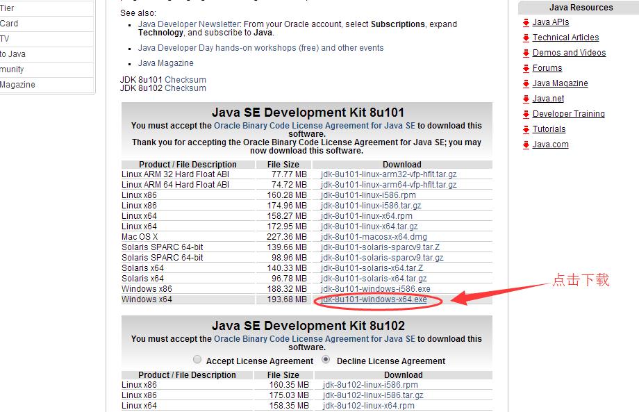 jdk安装教程(怎么在java安装jdk并配置环境变量)(3)