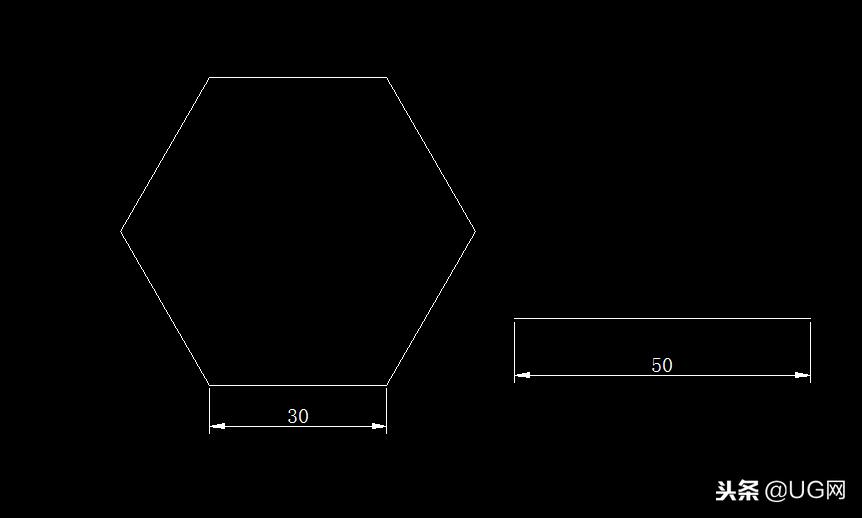 cad中放大的快捷键(如何正确的使用CAD的缩放命令)(1)