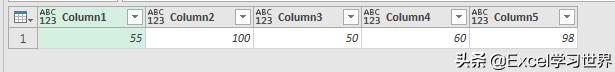 excel转置怎么操作(Excel 数据表行列如何转置)(16)