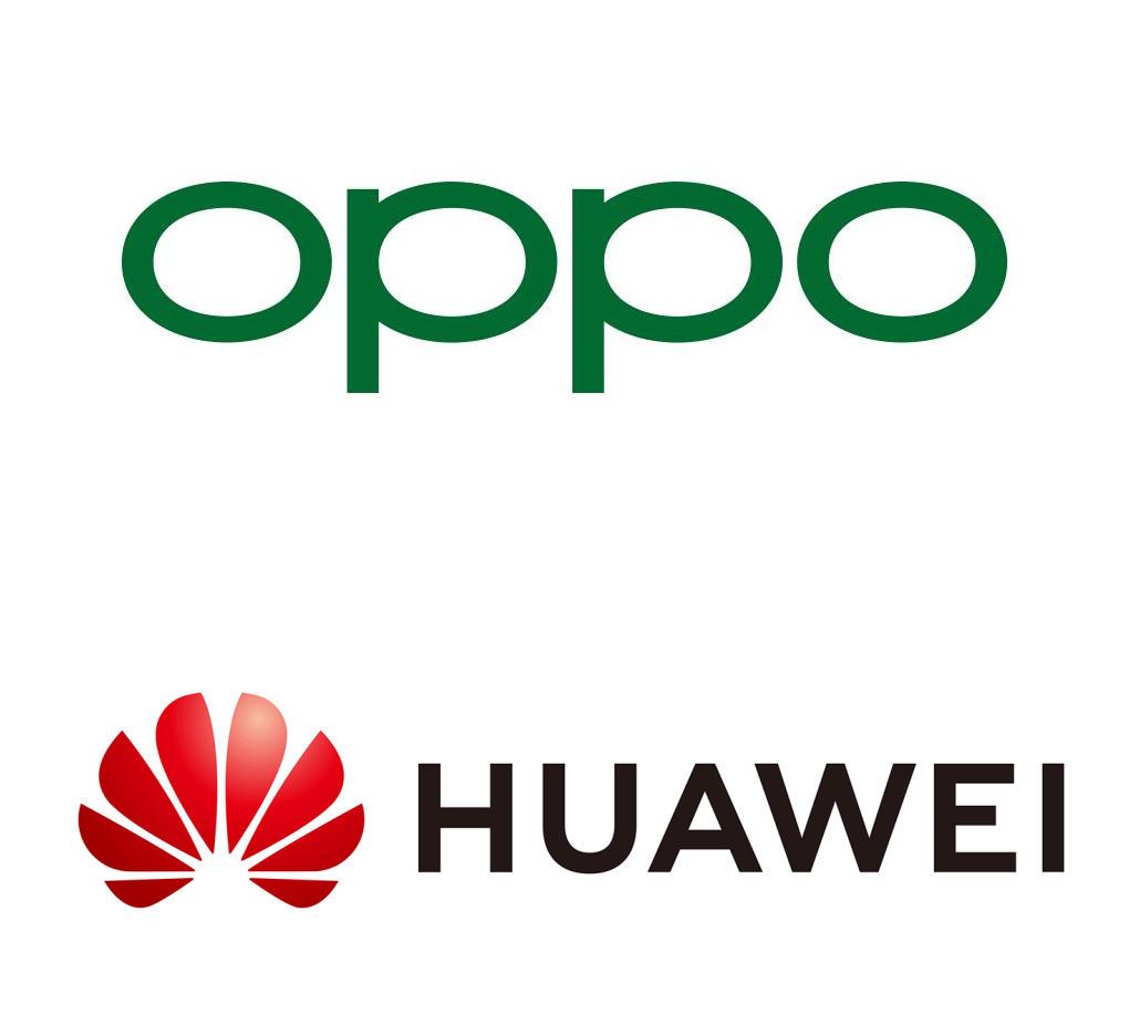 oppo和华为哪个好(华为与oppo手机哪个质量比较好)(1)