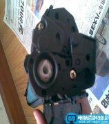 hp1007激光打印机硒鼓加粉方法方法图解