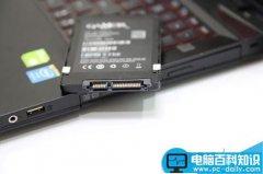 相同容量不同接口的固态硬盘该如何选?