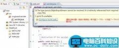 win10系统下Myeclipse10创建servlet总是报错的解决方法