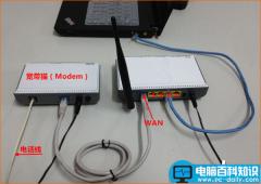 Windows7系统下配置TP-Link无线路由器上网设置图文教程