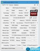 显卡神器GPU-Z 1.16.0发布:修复A卡超频时的读取错误问题